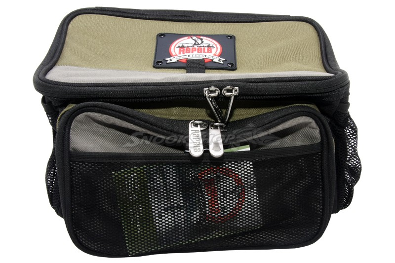 сумка Rapala Lite Tackle Bag : Rapala tackle bag