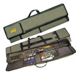 Рыболовные сумки и чехлы для удочек